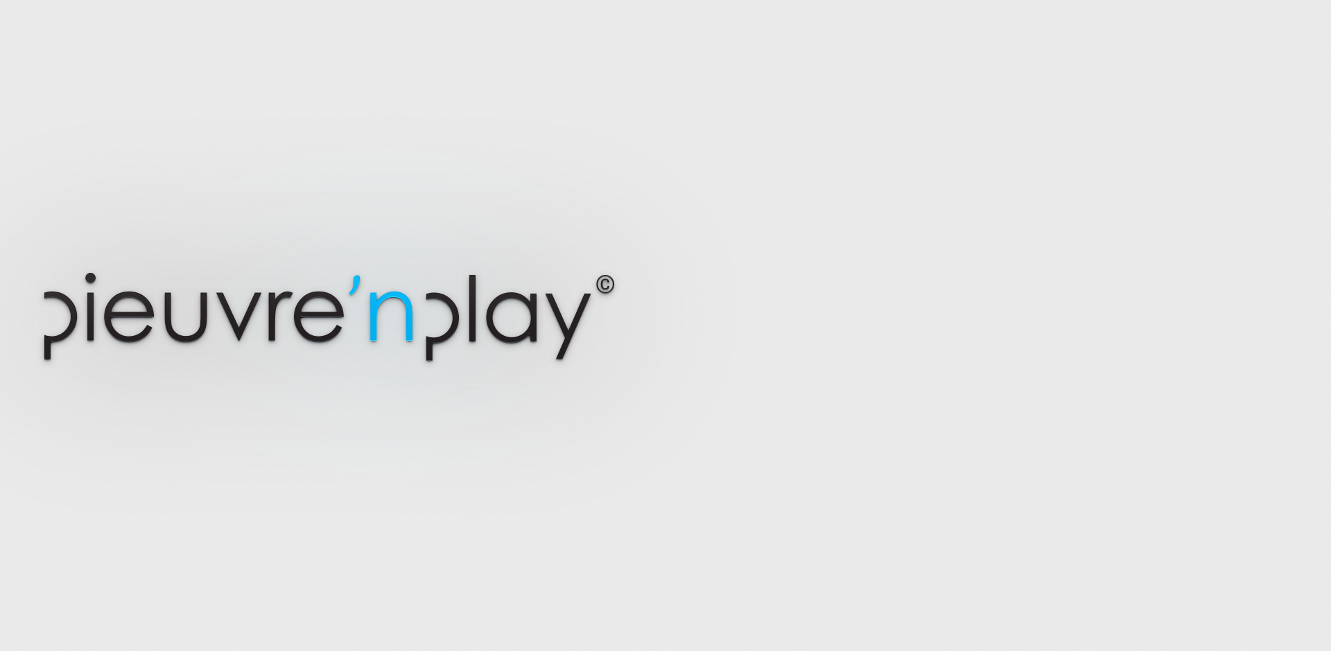 Logo Pieuvre'n Play Essensys